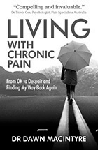 Living with Chronic Pain - the hidden world